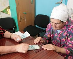 Накопительную часть пенсии россиян решили сохранить