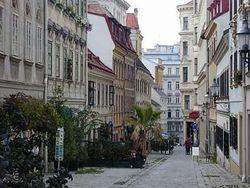 Квартиры в центре Вены подорожали на 12%
