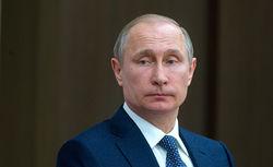 Путин готовится к выборам-2018