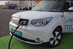 В Беларуси ожидается рост продаж электромобилей