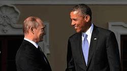 Путин и Обама таки встретились на саммите G20