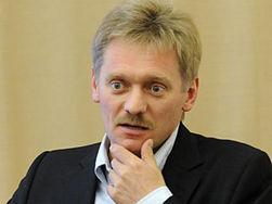 Россия не накапливает войска, а укрепляет границу с Украиной – Песков