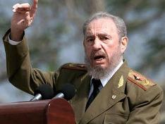 """В Twitter перепутали Фиделя Кастро """"кливлендским маньяком"""""""