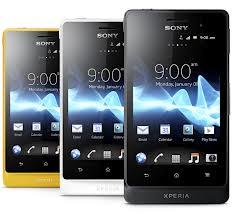 Sony хочет войти в тройку лидеров на рынке смартфонов