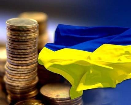 Экономика Украины подросла на0,1%
