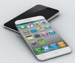 Новый макет iPhone 6 сравнили с основными конкурентами