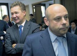 Еще один платеж «Нафтогаза Украины» – и «Газпром» готов пойти на мировую