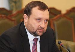 Досрочные выборы означают коллапс экономики Украины – Арбузов