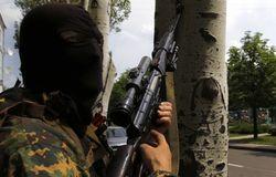 Боевики уверены, что мирные переговоры будут продолжены 1 июля