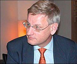 Запад пока не ввел серьезных санкций против России – глава МИД Швеции