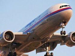 The Telegraph: сбитый Boeing-777 отклонился от курса на 480 км
