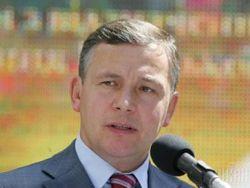 ВР назначила Валерия Гелетея главой Минобороны Украины
