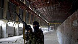 СНБО: силам АТО удалось освободить 150 заложников в Николаевке