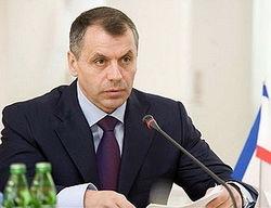 Диалог с Киевом будет только после смены центральной власти – спикер Крыма