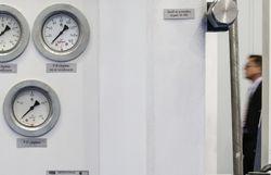 Москва обвиняет Киев в воровстве российского газа