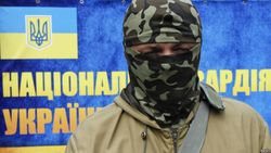 Семенченко: А Меркель пошла бы на переговоры с террористами в Германии?