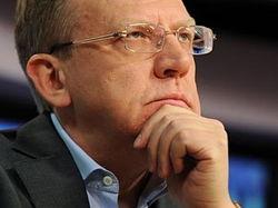 Кудрин объяснил последствия для экономики России и курса рубля санкций США и Евросоюза