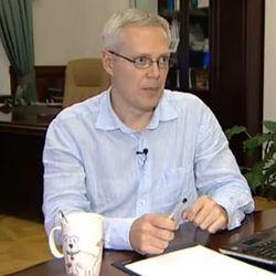 Эрик Найман: при росте ЗВР НБУ девальвации курса гривны на форексе не предвидится