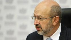 Для политического диалога Украина должна представить авторитетную фигуру – ОБСЕ
