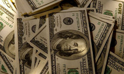Лимит на выдачу валюты  не касается денежных переводов