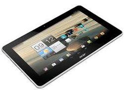 Acer перед стартом IFA 2013 показала бюджетный планшет