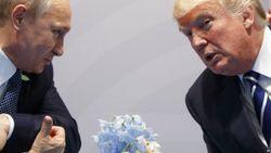 Рубль и активы в свете саммита Путин-Трамп