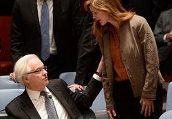 Генассамблея может лишить членов Совбеза права вето – Климкин