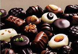 Названы самые популярные торговые марки шоколада в марте 2015 г.