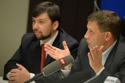 Главари ДНР жалуются Европе на геноцид Киева в отношении нищих украинцев