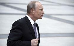 Путин не боится расстаться с президентскими апартаментами