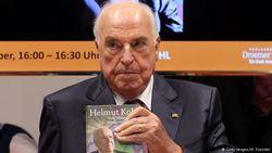 Экс-канцлер Германии Коль в критическом состоянии