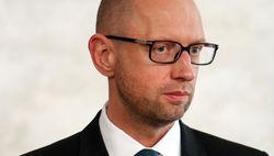 Яценюк назвал 4 условия, при которых возможны выборы в Донбассе