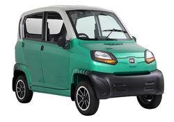 На рынок России выходит самое дешевое авто в мире – Qute за 250 тыс. рублей