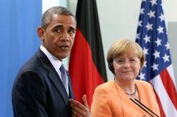 Как развивается германо-американская торговля