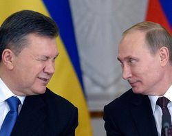В Москве отрицают получение обращения Януковича о вводе войск РФ в Украину