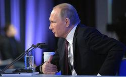 Путин не смог удивить Запад – Forbes