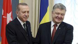 Турция не признает аннексию Крыма Россией – Эрдоган