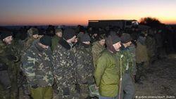 Обмен пленными в Донбассе – в чем заковыка