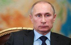Путин – отсутствующий феодал России