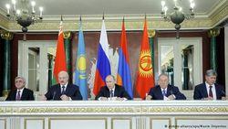 В свинском скандале с ЕС Россия игнорирует своих партнеров по ЕАЭС
