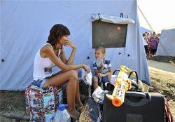 СПЧ предлагает платить россиянам, принявшим беженцев из Украины