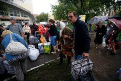 Что ждет в Крыму беженцев из Донбасса