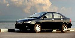 В Украине будут выпускать авто еще одного производителя из Китая – Lifan