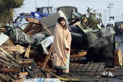 Города Филиппин лежат в руинах