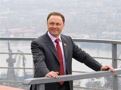 В России за крупную растрату госсредств задержан мэр Владивостока