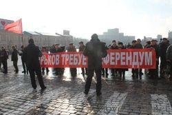 Никаких местных референдумов в Харькове не будет – Кернес