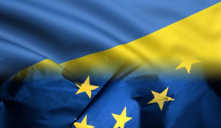 Украина будет добиваться увеличения квот на поставку сельхозпродукции в ЕС