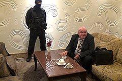 Лобби в РФ запрещено: задержан экс-депутат Госдумы Тихонов