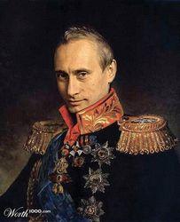 Путин в Донбассе подобен Наполеону в Москве – вроде победа, а что с того?