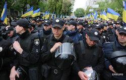 На 9 мая по всей Украине были задержаны 49 человек